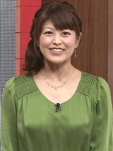 森麻季アナ、G澤村との離婚原因...