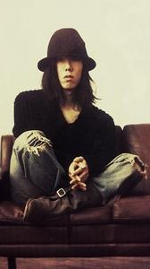 ロックバンドRADWIMPSのボーカル野田洋次郎