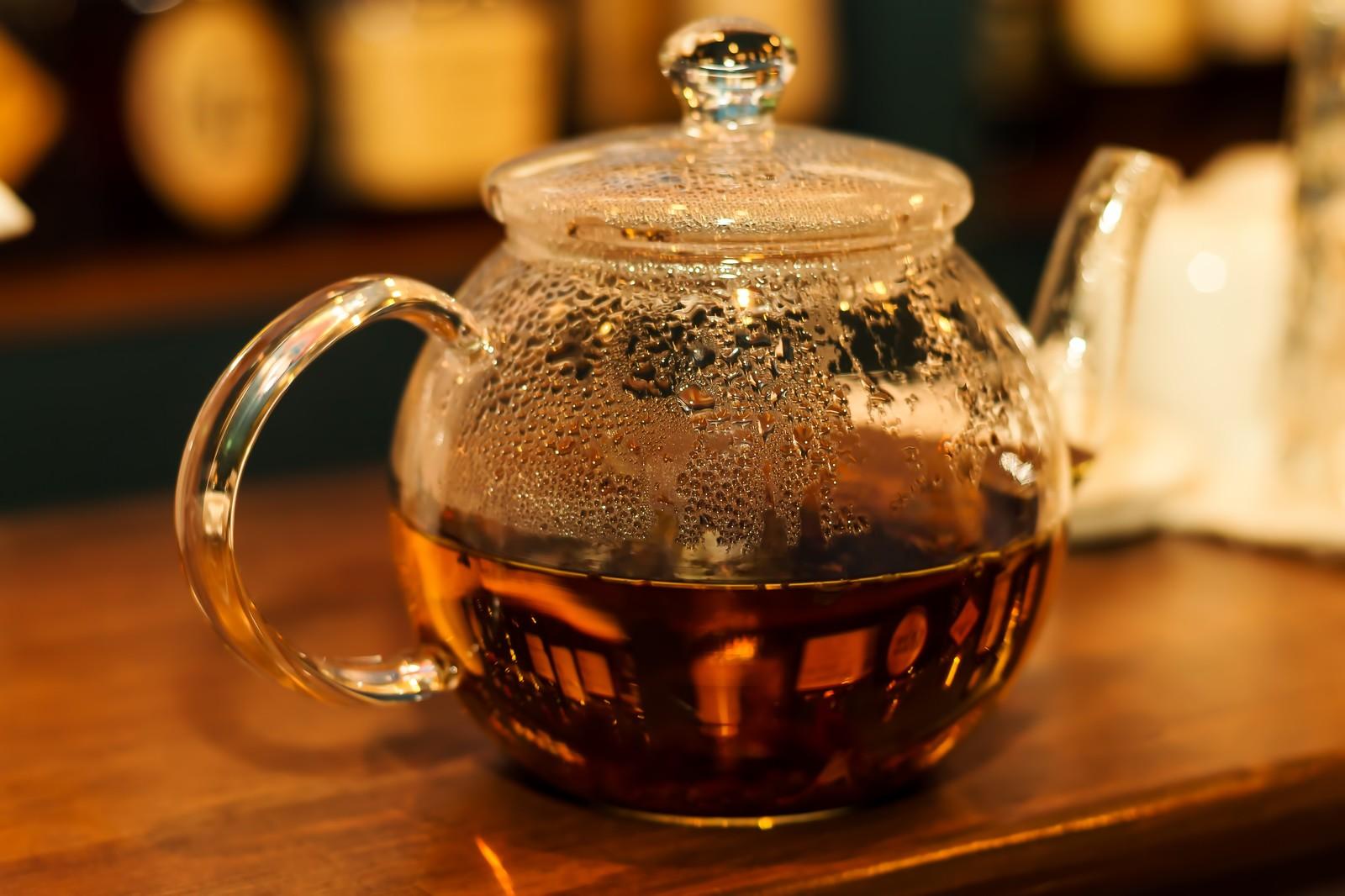 茶 効果 センブリ