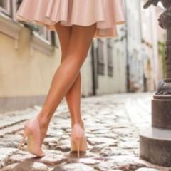靴擦れで出来た水ぶくれはどうしたらいいの?正しい処置や治療方法