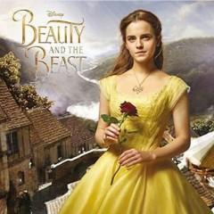 「美女と野獣」エマ・ワトソンのドレスに注目!ローズのドレス