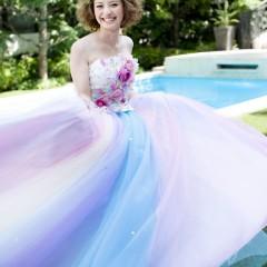 THE HANYのドレスが着たい!レンタルの値段ってどのくらい?