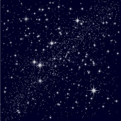 星空撮影をスマホで美しく!iPhoneアプリの星空撮影方法ご紹介