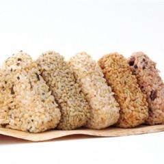 「玄米おにぎり」の画像検索結果