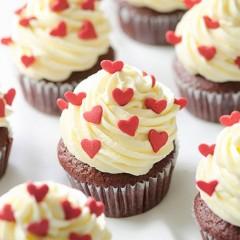 可愛いカップケーキのレシピまとめ!初心者でも簡単な作り方は?