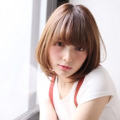 顔がでかい女性に似合う髪型は 小さく見せるヘアスタイル アレンジ集