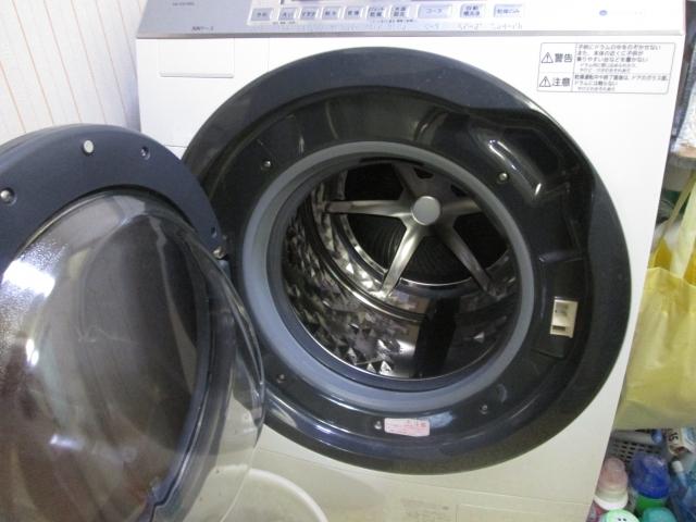 ドラム 式 洗濯 機 臭い