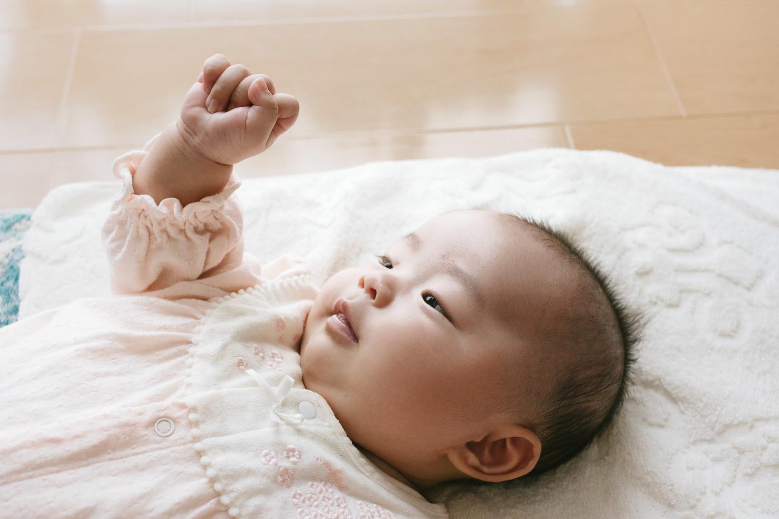 便秘 対策 赤ちゃん