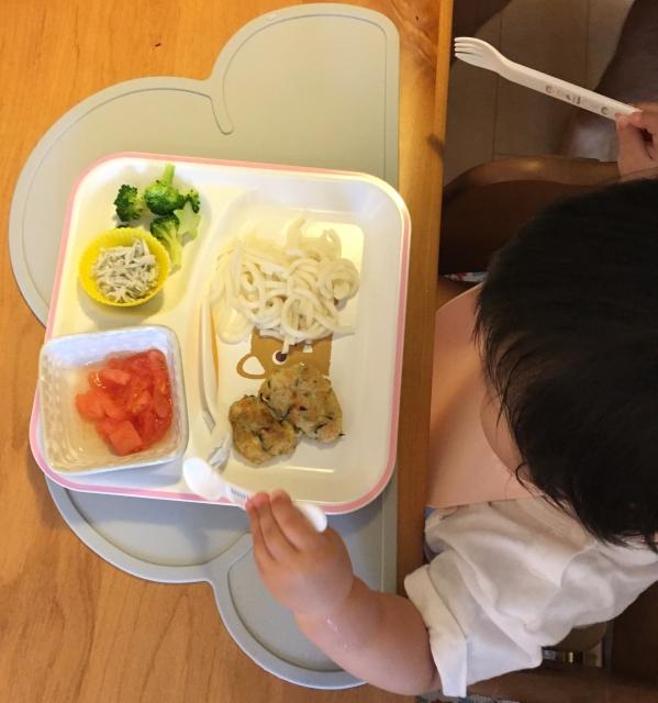 離乳食 後期 豆腐