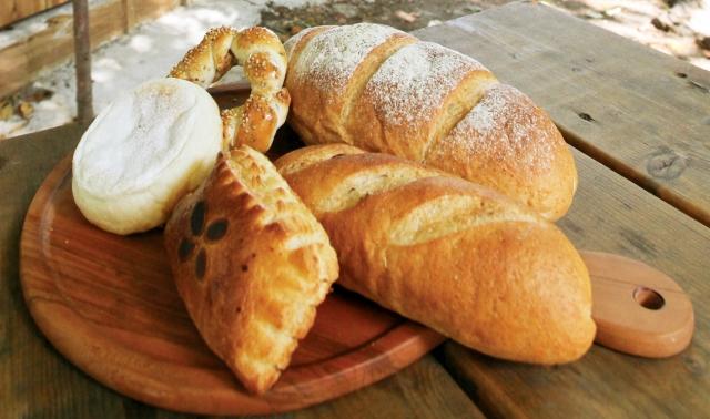 「賞味期限 パン」の画像検索結果