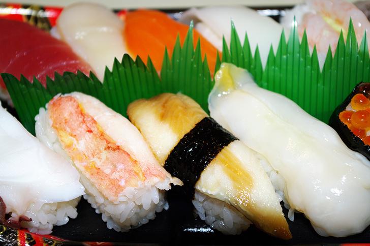 寿司 一貫 カロリー 寿司(1貫)のカロリー表!高いネタは?ダイエット向けの食べ方など紹...