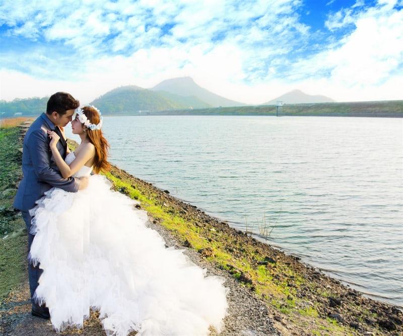 竹内由恵アナがイケメン医師と11月挙式!場所は神奈川県の海の見える ...