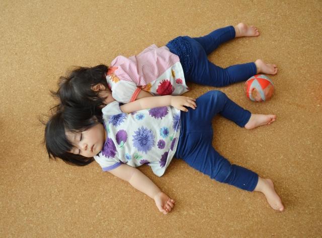 ノンスタ石田の寝かしつけ姿が話題!双子の娘を育てる